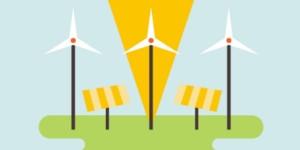 Nederland volledig op groene energie laten draaien: het kan!