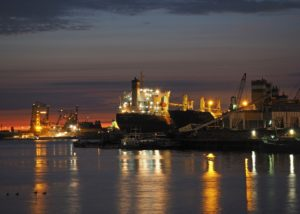 Havenbedrijf Rotterdam wil verder met vier jonge bedrijven
