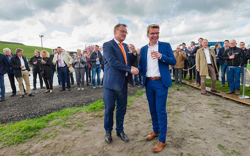Energiecampus Leeuwarden