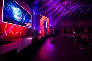 De Hyperloop: 's Werelds meest ambitieuze transportproject