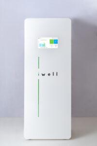 iwell 1