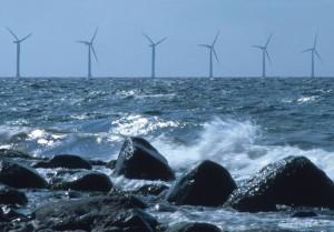 Windmolenparken op zee goed voor Nederland?