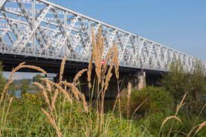 Een tweede leven voor oude bruggen