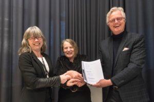 Waterschap, gemeente Eindhoven en TU/et richten OntwerpLab op voor de Klimaatrobuuste Stad