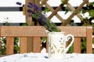 Dit is de duurzaamste keuze voor jouw tuinmeubilair!