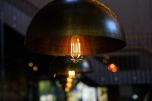 Besparen middels het dimmen van led verlichting
