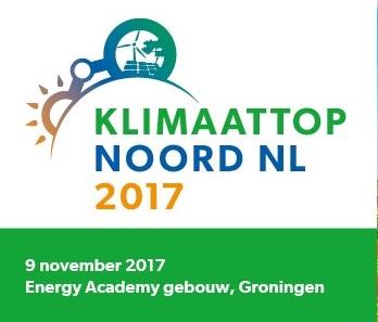 Klimaattop Noord NL
