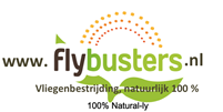 logo flybusters