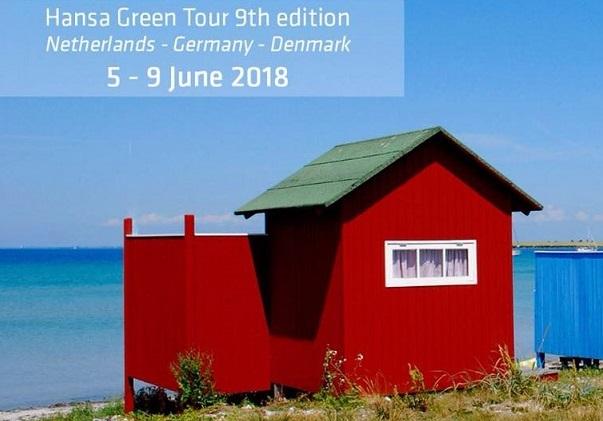 Hansa Green Tour