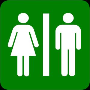 Nieuw toilet verbruikt geen water en produceert energie