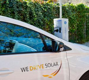 Met We Drive Solar mobiliteit van de toekomst voor iedereen