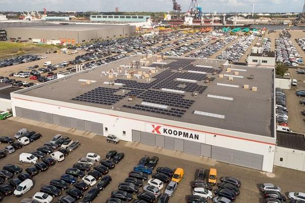 Koopman Car Terminal