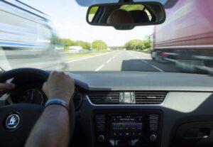 40 procent automobilisten bereid minder te rijden voor beter milieu