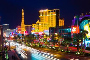 Las Vegas tekent overeenkomst om over te stappen op 100 procent zonnestroom