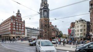 Amsterdam zet in op deelmobiliteit om autogebruik terug te dringen