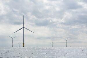 Noordzee Energie Outlook brengt randvoorwaarden voor toekomstige groei windenergie op zee in kaart