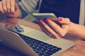 ICT-Pact: Grote stap naar circulaire smartphones en laptops