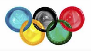 Olympische Spelen: Brazilianen vrijen verantwoord tijdens de Spelen