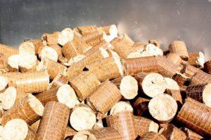Houtpellets: de duurzame en milieuvriendelijke brandstof