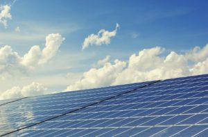 Duurzaam energieproject Haarzuilens met 768 zonnepanelen