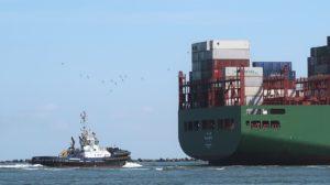 Zeevaart vraagt meer duurzame brandstof in 2019