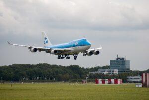 Nieuw EU-project gefinancierd voor ontwikkeling kosteneffectieve duurzame vliegtuigbrandstof