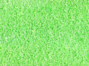 Kleinste microplastics glippen niet langer door de mazen van het net