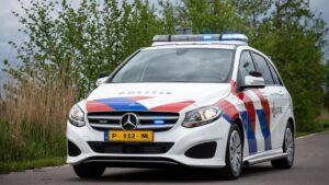 Politie en Politieacademie partner smart mobility centrum