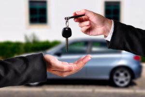 Hoe zit het met verzekeren bij een deelauto?