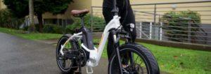 Elektrische fiets op zonne-energie: Amerikaan bouwt slimme DIY-oplossing