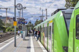 Nieuwe klep voor treinmotor bespaart brandstof