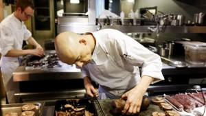 Dutch Cuisine: chef-kok de nieuwe spil duurzaam eten