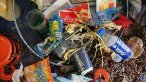 Wegwerpplastics: er ontbreekt een Nederlandse aanpak