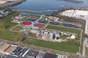 Waterschap wil biogas produceren voor meer dan 5000 huishoudens