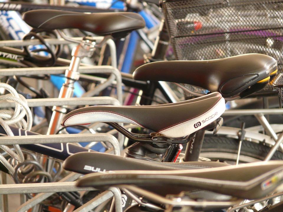 fietsparkeerplekken