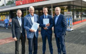 Voedselbanken en Dirk redden meer voedsel door landelijke samenwerking