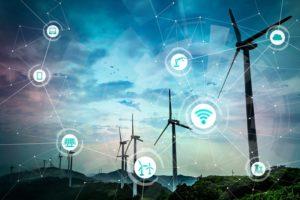 Het energieverbruik van blockchain