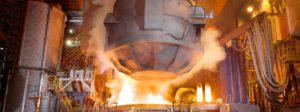 Siemens: staalindustrie stoot in de toekomst geen CO2 meer uit
