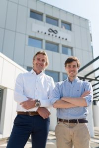Strategisch partnerschap voor Sioux & Lightyear