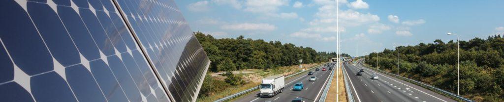 Solar Highways 2