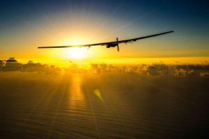Laatste etappe zonnevliegtuig is de moeilijkste