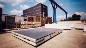 SolaRoad: de weg van zonlicht naar elektriciteit