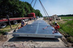 Zonnewegdek SolaRoad op weg naar grootschalige toepassing