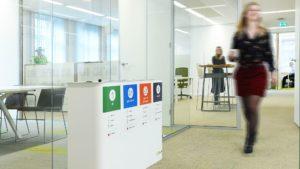 Afvalscheiding: slechts 1 op de 5 bedrijven heeft duidelijke richtlijnen