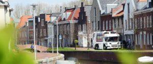 Huisvuilwagen op waterstof in regio Arnhem Nijmegen