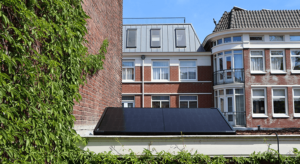 BCC in zee met plug & play zonnepanelen van Supersola