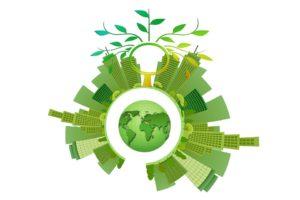 Duurzamer ondernemen door verbeteren energielabel