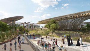 Aanbesteding Nederlands paviljoen Dubai EXPO 2020 van start