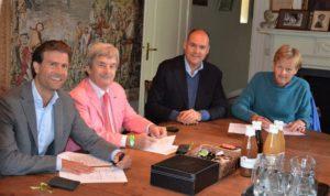 VolkerWessels investeert in klimaatbestendig maken Nederlandse bossen