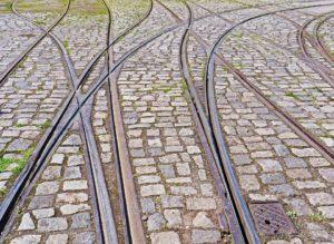 Haagse trams gaan rijden op zonne-energie